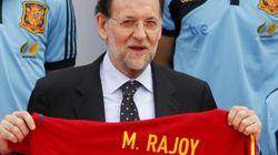 ¿Te gustaría que Rajoy fuera el nuevo presidente de la Federación Española de