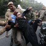 The Idea of India: A Brutal Police