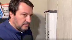 Salvini, i citofoni e quello che la gente non sa sulla realtà del