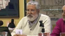 El escritor Antonio Perejil Delay muere apuñalado por su