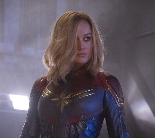 Disney: Captain Marvel va avoir une suite
