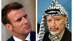 Γαλλία: Ρεπόρτερ ανακοινώνει συνάντηση του Μακρόν με τον νεκρό εδώ και 16 χρόνια