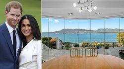 5 bagni, 4 piani, vista oceano: viaggio nella nuova casa (da sogno) di Harry e