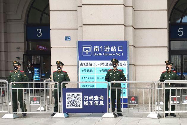 À cause du virus en Chine, une deuxième ville en quarantaine