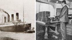 Un sommergibile vuole salvare la radio del Titanic. Ma la missione accende scontro
