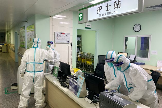 La Chine semble prendre le nouveau coronavirus au