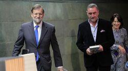 Rajoy evita responder sobre su posible candidatura a la Federación de