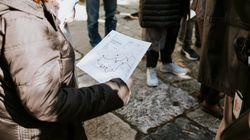 Αρχιτεκτονικός Oδηγός Αθηνών: Ματιές στην πόλη με αφορμή ένα υπέροχο