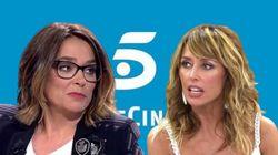 Emma, ¿qué has hecho con el 'Viva la vida' de Toñi