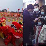 Pechino cancella il Capodanno per il