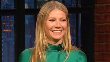 Gwyneth Paltrow Μιλάει Για Την