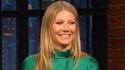 Gwyneth Paltrow Speaks Out On 'Smells Like My Vagina' Candle