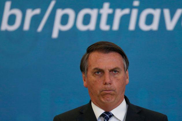 Um dos filhos do presidente, o senador Flávio Bolsonaro (Sem Partido - RJ) também é...