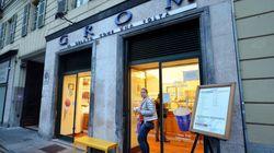 """Grom chiude 7 gelaterie. L'azienda assicura, """"l'Italia resta"""
