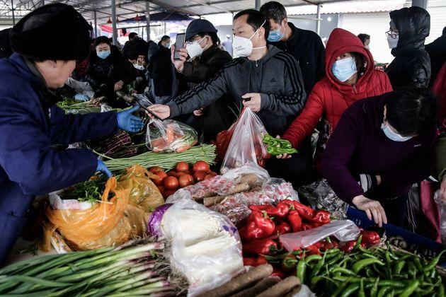 Les résidents de Wuhan devront rester dans la ville pour les festivités du Nouvel an