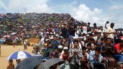Μέτρα από τη Μιανμάρ ζητά το Δικαστήριο της Χάγης για την προστασία των Ροχίνγκια από τη