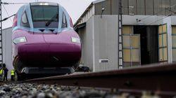 Renfe ofrecerá 10.000 billetes del AVE 'low cost' a 5 euros a partir del
