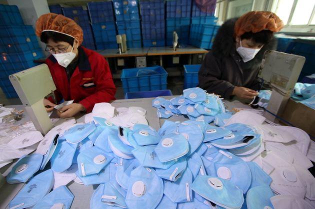 Παγκόσμια ανησυχία για τον κοροναϊό στην Κίνα - Τρεις πόλεις σε