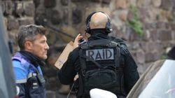 Des explosifs découverts dans un immeuble d'Épinal, le parquet antiterroriste se