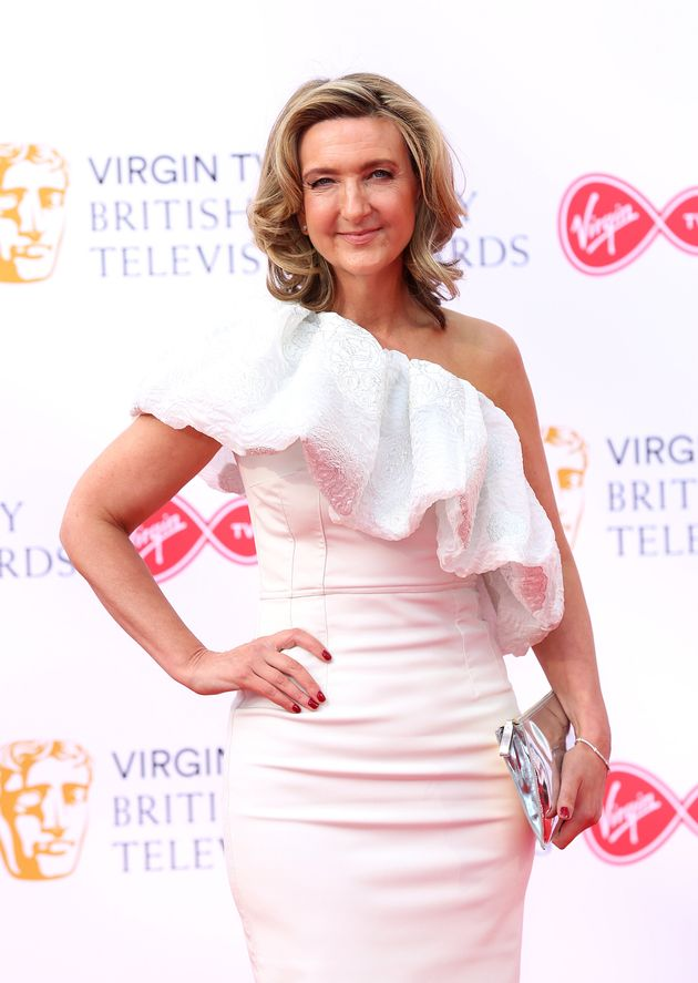 Victoria Derbyshire Addresses BBCs Decision To Axe Her Show: Im Absolutely Devastated