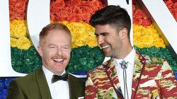 'Modern Family' Star Jesse Tyler Ferguson And Husband Justin Mikita Are Expecting A