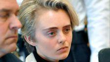 Frau Verurteilt SMS Selbstmord, Aus Dem Gefängnis Entlassen