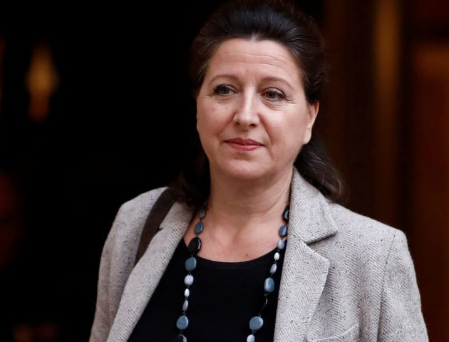 La ministre de la Santé, Agnès Buzyn, le 19 décembre 2019 à