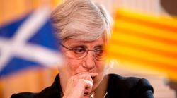 La justicia escocesa fija en mayo el juicio de Ponsatí que será