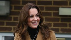 Kate Middleton's Leopard-Print Skirt Is Cheaper Than You'd
