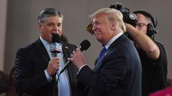 Cómo Trump se beneficia de un canal de noticias creado a medida para su