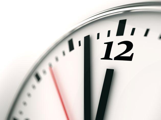L'horloge de l'apocalypse est mise à jour et ça en dit beaucoup sur la fin du monde aujourd'hui