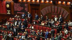 Cassazione dà via libera al referendum sul taglio dei