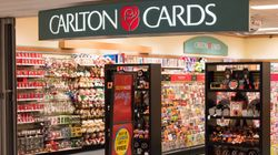 All Carlton Cards And Papyrus Stores Are Closing In