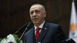 Il partito di Erdogan ripropone il