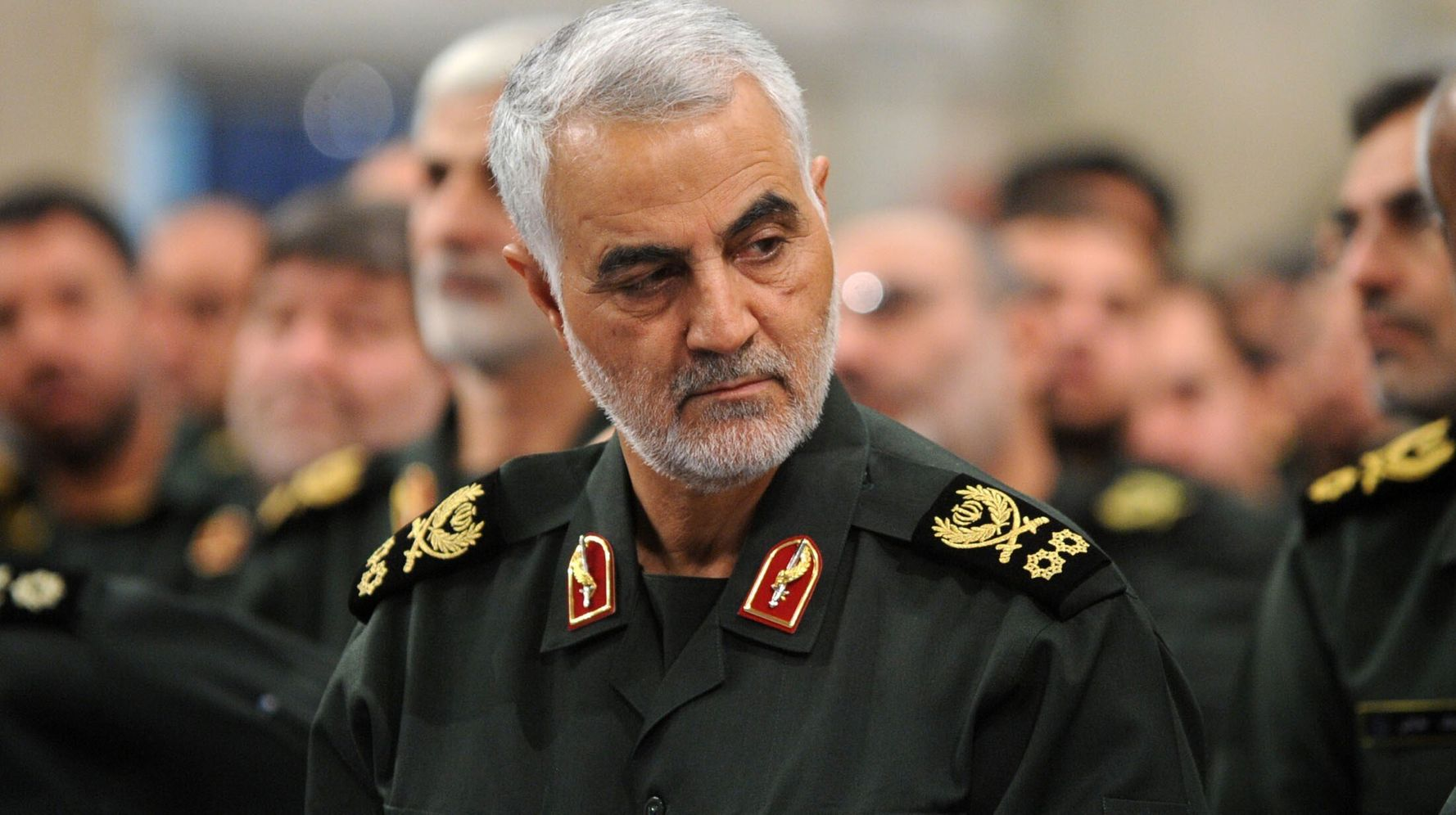 Why The U.S. Considered Soleimani 'Untouchable' For Years Before His Assassination