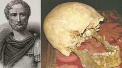 Il cranio misterioso ritrovato potrebbe essere di Plinio il