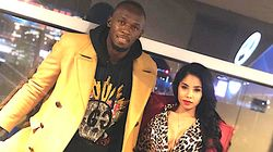 Usain Bolt And Girlfriend Are Expecting First Child, And All Is