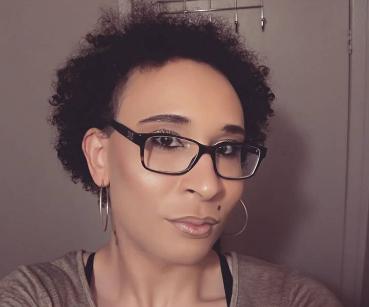 Moka Dawkins has filed a human rights complaint about her experiences in Ontario correctional centres.