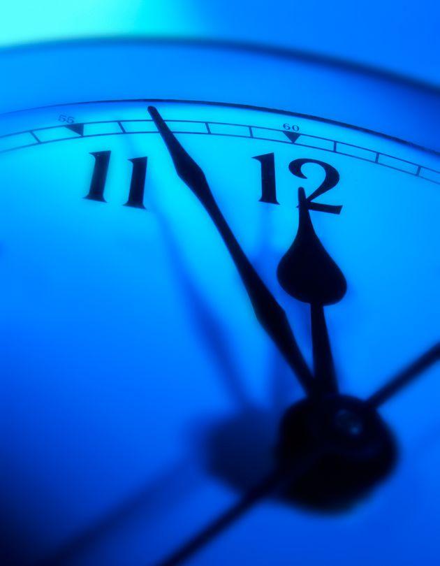 La dernière mise à jour de l'horloge de l'apocalypse nous place à 100 secondes de...