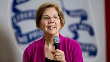 Mehr Als 140 Prominente Asiatische Amerikaner Und Pacific Islanders Billigen Elizabeth Warren