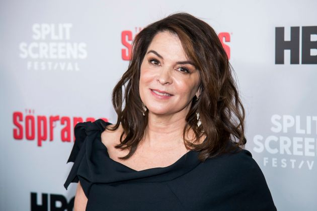 'Sopranos' Actress Annabella Sciorra Gives Graphic Testimony At Weinstein Trial