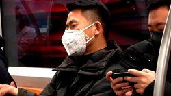 China cierra tres ciudades y aísla a 18 millones de personas por el