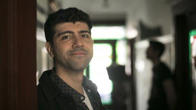 Mustapha Aramis interprète Michel Hamani dans «L'heure
