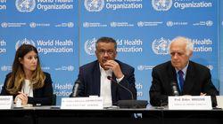 """Malgré un """"risque élevé"""", l'OMS refuse de décréter l'urgence internationale sur le"""