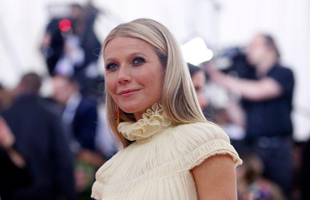 Gwyneth Paltrow s'explique enfin sur sa bougie senteur vagin