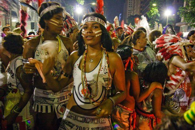 Os 8 blocos mais tradicionais do Carnaval do Rio de