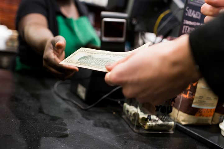 New York City businesses will be prohibited from refusing to accept cash payments of $20 or less under a bill that's expected