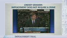 Demokraten Legen Sie Die Rechtliche Grundlage Für Das Entfernen Trumpf Aus Dem Amt