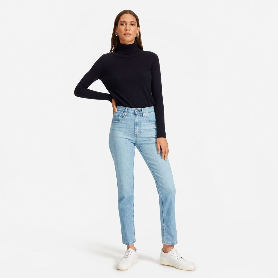 The Best Women's Jeans In Every Style And Fit, According To Zealous  Reviewers | HuffPost Life
