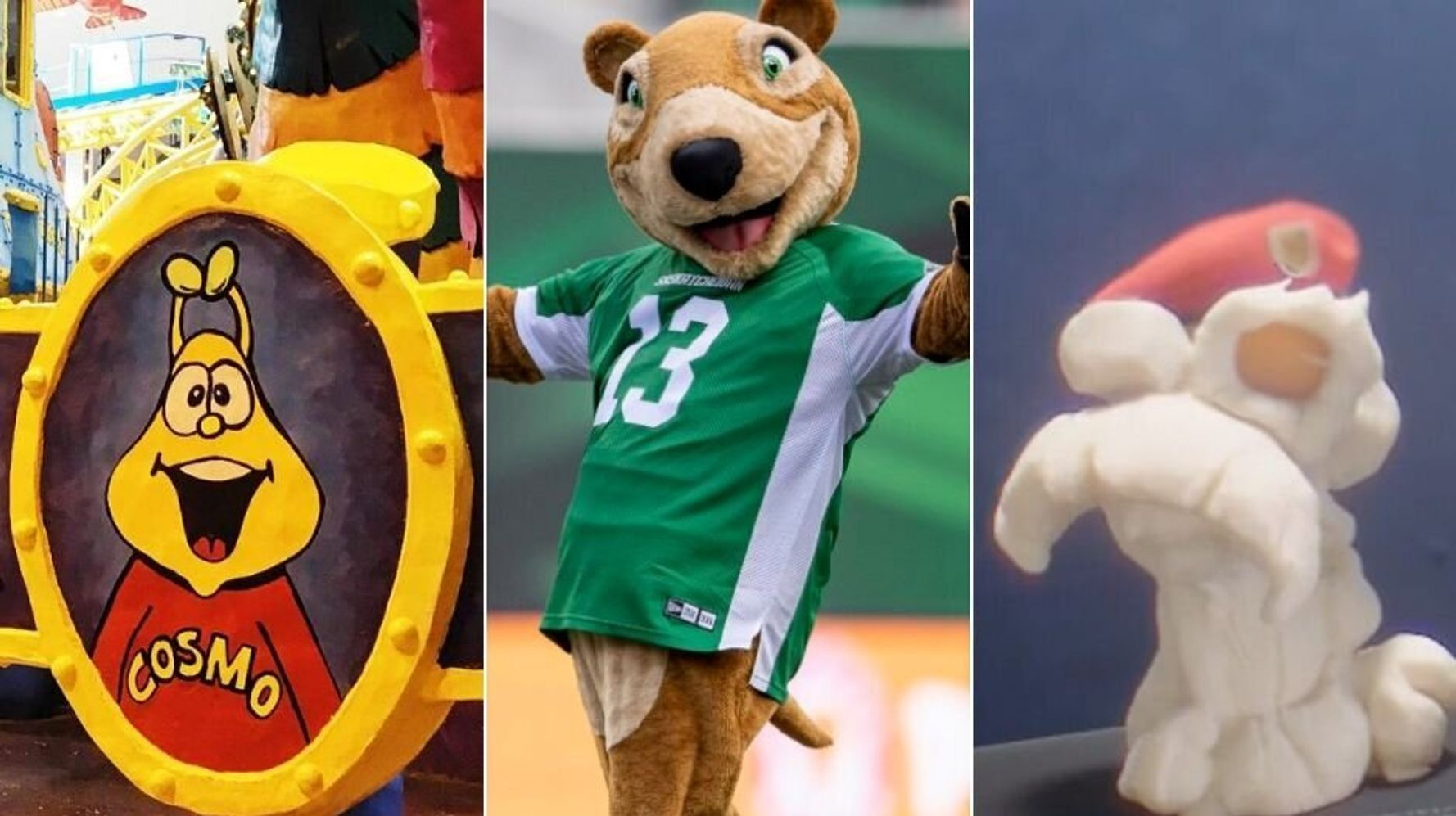 Mr Peanut Is Dead Which Canadian Mascot Should Be Next